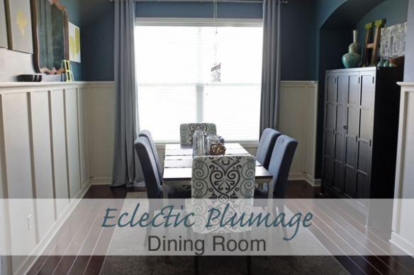 Dining-Room-Home-Tour-teal-and-lime
