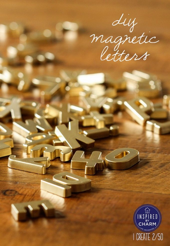 inspired-by-charm-diy-gold-magnetic-letters