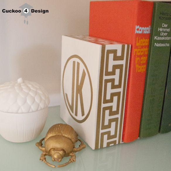 monogram-golden-bookends-cuckoo-4-design