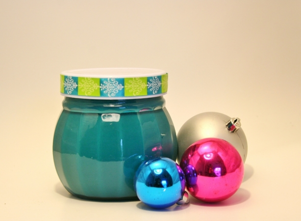 creative-wrapping-painted-jar
