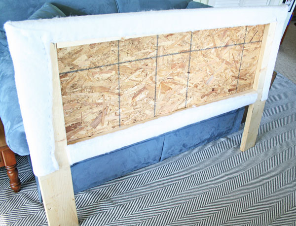 Make Your Own Headboard Make Your Own Upholstered Headboard