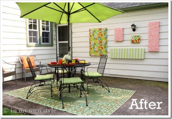 backyard decorating ideas w/ a plea for help, outdoor patio decorating ideas on a budget, patio decorating ideas on a budget