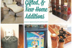 The Gifted, Thrifted, and New Home Additions | www.rappsodyinrooms.com