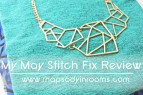 My May Stitch Fix Review | www.rhapsodyinrooms.com